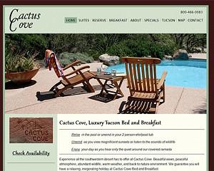 Cactus Cove