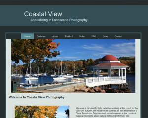 Coastal View Photography