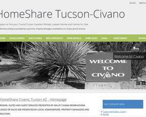 Homeshare Tucson-Civano