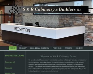 S&R Cabinetry
